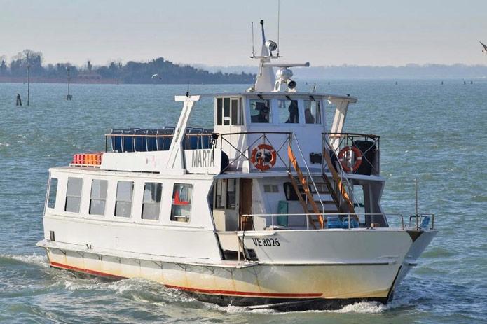 traghetti venezia