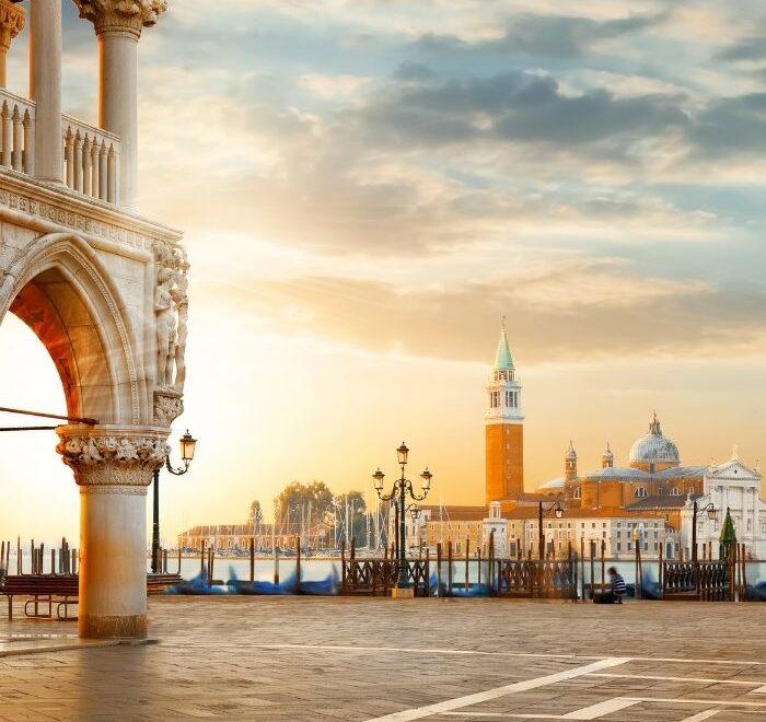giro in gondola a venezia