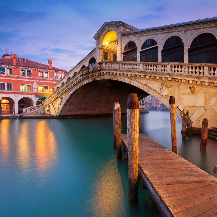 tour venezia in un giorno
